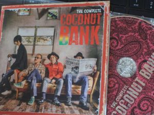 『THE COMPLETE COCONUT BANK』