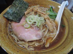 麺屋 葵 美味しい!